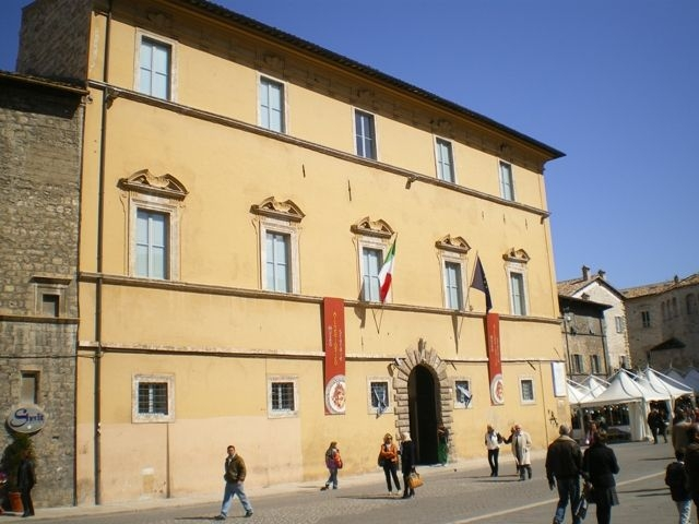 State Archaeological Museum of Ascoli Piceno