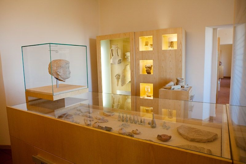 Archaeological Civic Museum of Monterubbiano